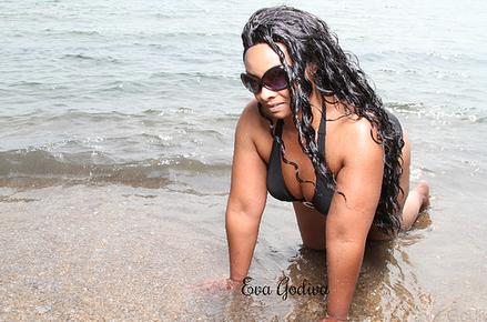 Eva Godiva  - Chicago companion