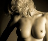 Anabelle in Rome escort