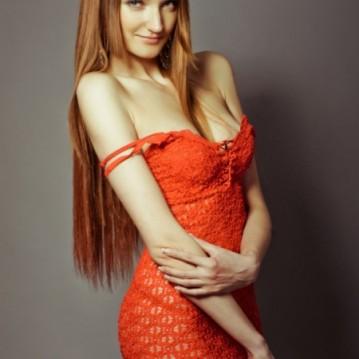 Saint Petersburg Escort KristinayourREDGIRL Adult Entertainer, Adult Service Provider, Escort and Companion.