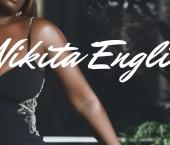 Atlanta Escort Nikita  English Adult Entertainer in United States, Female Adult Service Provider, French Escort and Companion.
