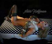 Houston Escort NikkiHoffman Adult Entertainer in United States, Female Adult Service Provider, American Escort and Companion.