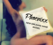 New Orleans Escort Phoenixx Adult Entertainer in United States, Female Adult Service Provider, American Escort and Companion. photo 5