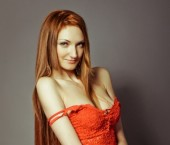Saint Petersburg Escort KristinayourREDGIRL Adult Entertainer in Russia, Female Adult Service Provider, Russian Escort and Companion. photo 1