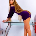 Aurelia escort in Paris