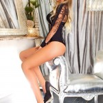 VanessaDiamante escort in London