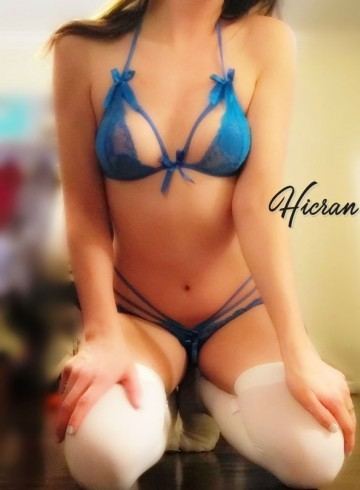 Istanbul Escort Hicran Adult Entertainer in Turkey, Female Adult Service Provider, Turkish Escort and Companion.